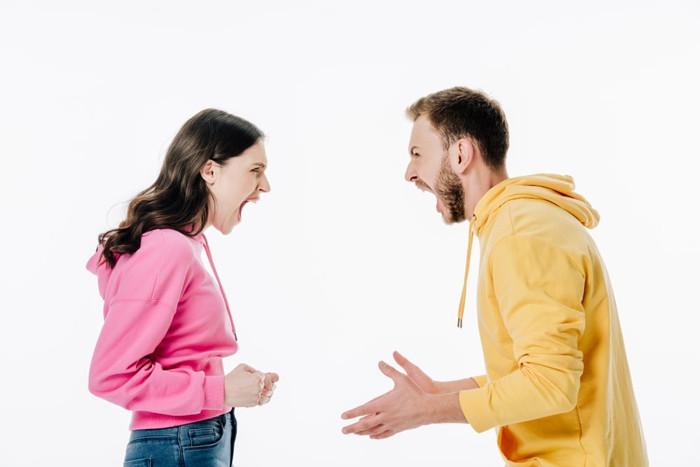 Giải mã giấc mơ thấy cãi nhau đánh con gì chuẩn?
